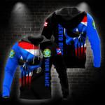 Ligerking™ Puerto Rico Hoodie 02165