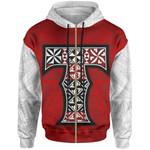 Tonga Ligerking ™ hoodie HD01814