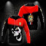Ligerking™ Puerto Rico Hoodie 02170