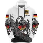 Germany Special Hoodie HD01928