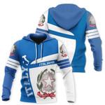 Ligerking™ Italy Hoodie - Sport Premium Style HD01961