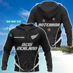 Ligerking™ New Zealand Aotearoa HD02427