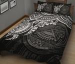 Ligerking™ Samoa Quilt bedding set HD02303