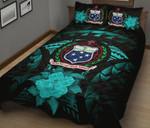 Ligerking™ Samoa bedding set HD02419