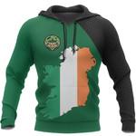 Ireland Map Special Hoodie HD01875