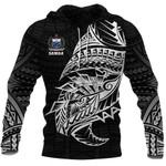 Samoa Ligerking ™ hoodie HD01799