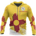 New Mexico Special Hoodie HD02444