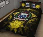 Ligerking™ Samoa bedding set HD02423