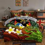 Tonga bedding set HD02559