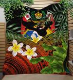 Ligerking™ Tonga Quilt HD02559