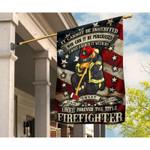 Firefighter Flag HD02657