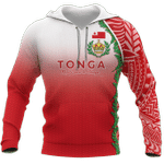 Tonga Ligerking ™ hoodie HD01813