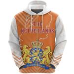 Netherlands Ligerking ™ over print hoodie HD02025