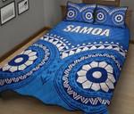 Ligerking™ Samoa Quilt bedding set HD02296