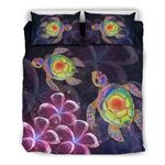 Ligerking™ Hawaii bedding set HD02592