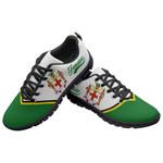 Ligerking™ Jamaica Rising Sneakers HD02832