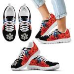 Ligerking™ Puerto Rico Sneakers Sport 02914