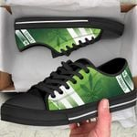Ligerking™ 420 Weed Low Top Shoes HD02480