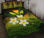 Ligerking™ Hawaii bedding set HD02520
