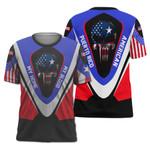 Ligerking™ Puerto Rico Shirt 02186