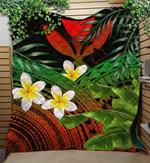 Ligerking™ Hawaii Quilt  HD02521
