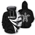 Ligerking™ Hawaii Polynesian Hoodie HD02513