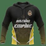 Austrian Empire Active Special Hoodie HD01917