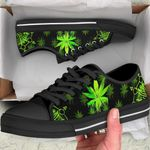 Ligerking™ 420 Weed Low Top Shoes HD02455