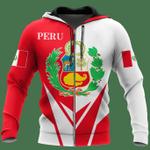 Ligerking™ Peru Hoodie 02888