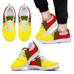 Ligerking™ Puerto Rico Sneakers Sport 02915