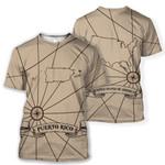 Ligerking™ Puerto Rico Shirt 02185