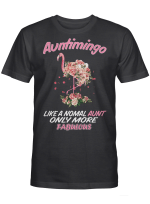 Ligerking™ Flamingo T-shirt HD03118