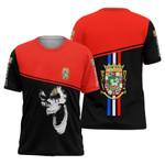 Ligerking™ Puerto Rico Shirt 02170