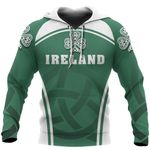 Ireland Hoodie - Sport Style HD01835
