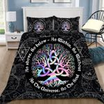 Wicca Tree of Life Bedding Set HD02752