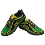Ligerking™ Jamaica Sneakers Sport Black HD03079