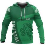 Ireland Sport Hoodie - Premium Style HD01873