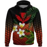 Ligerking™ Kanaka Maoli Hawaii Hoodie HD02610