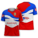 Ligerking™ Puerto Rico Shirt 02166