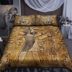Thoth God Egyptian Bedding Set HD03169