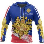 Ligerking™ France Special Hoodie HD02672