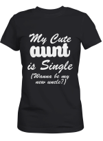 My Cute Aunt Is Single HD03148