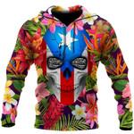 Ligerking™ Puerto Rico Hoodie 02849