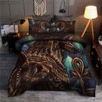 Anubis Egypt Bedding Set HD03182