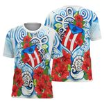 Ligerking™ Puerto Rico Shirt 02851