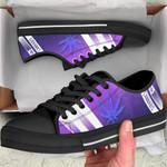 Ligerking™ 420 Weed Low Top Shoes HD02572