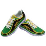 Ligerking™ Jamaica Sneakers Sport White HD03075