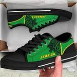 Jamaica Low Top Shoes - The Great Lion HD02526