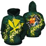 Ligerking™ Polynesian Hawaii Hoodie HD02583