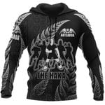 Ligerking™ New Zealand Rugby Haka HD02761